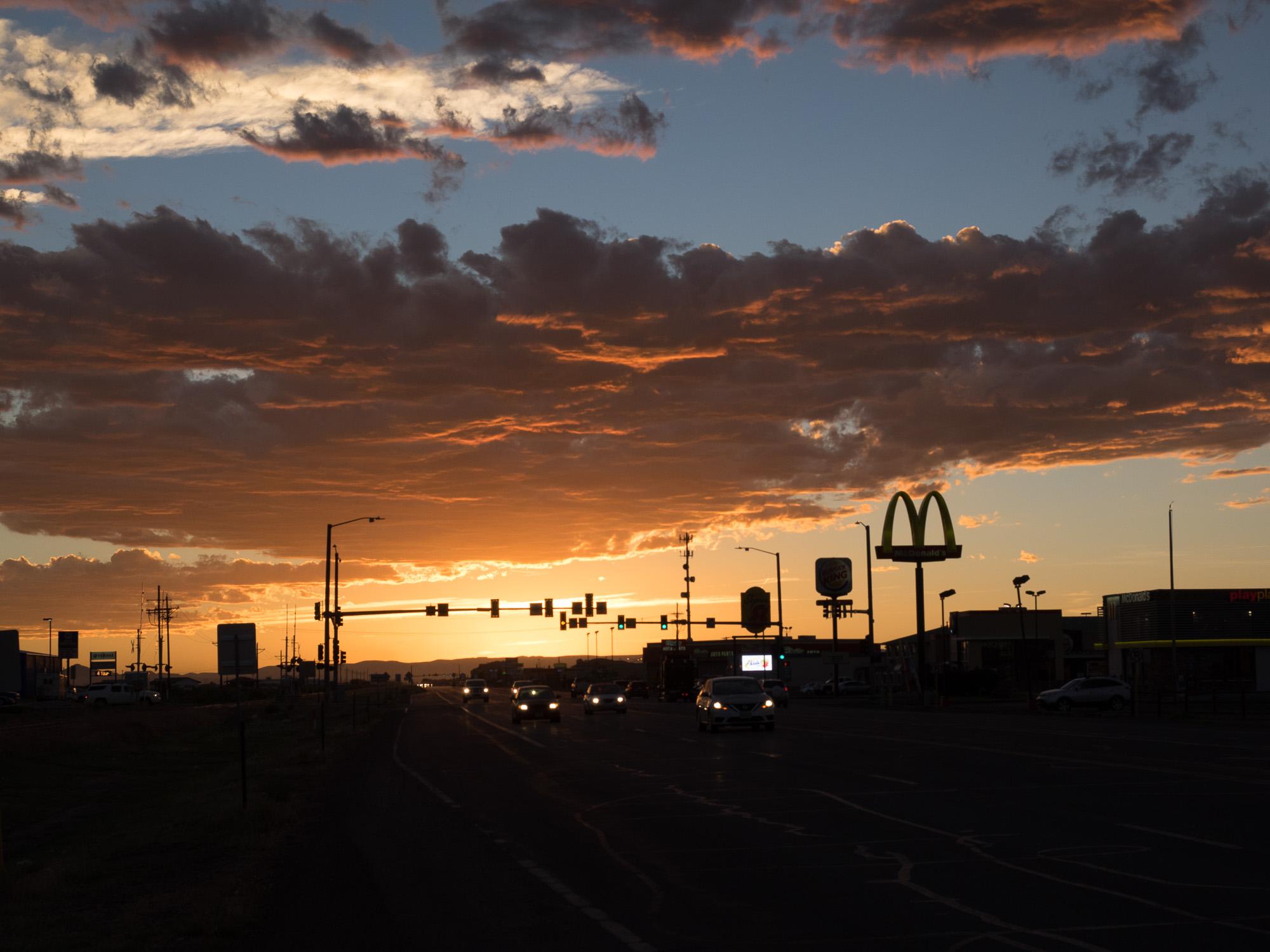 Alamosa, CO