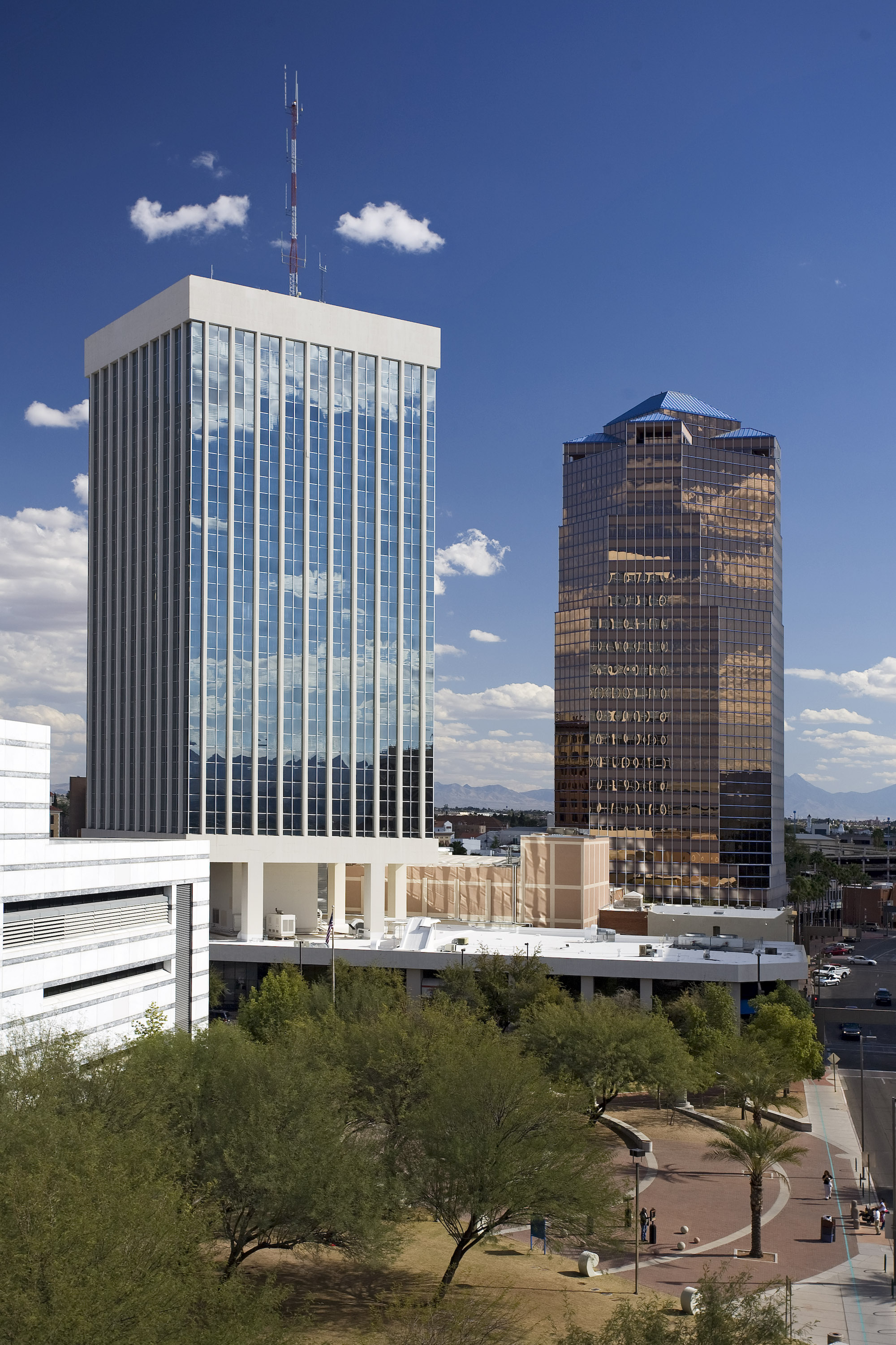 Tucson Zoning, Planning, and Land Use Lawyer
