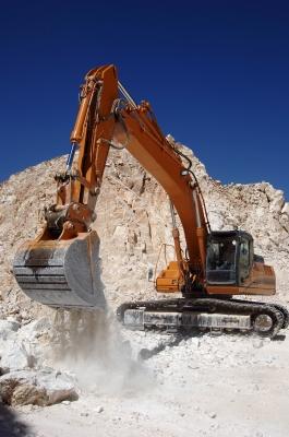 Mining Valuation Eminent Domain