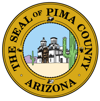 Pima County Seal