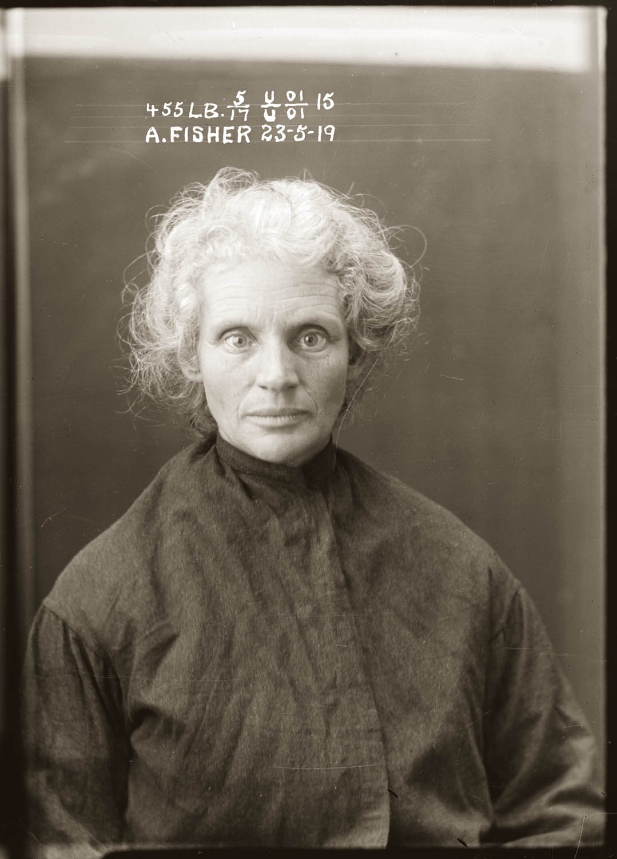 Photo: Public Domain Archive / Sidney Living Museums