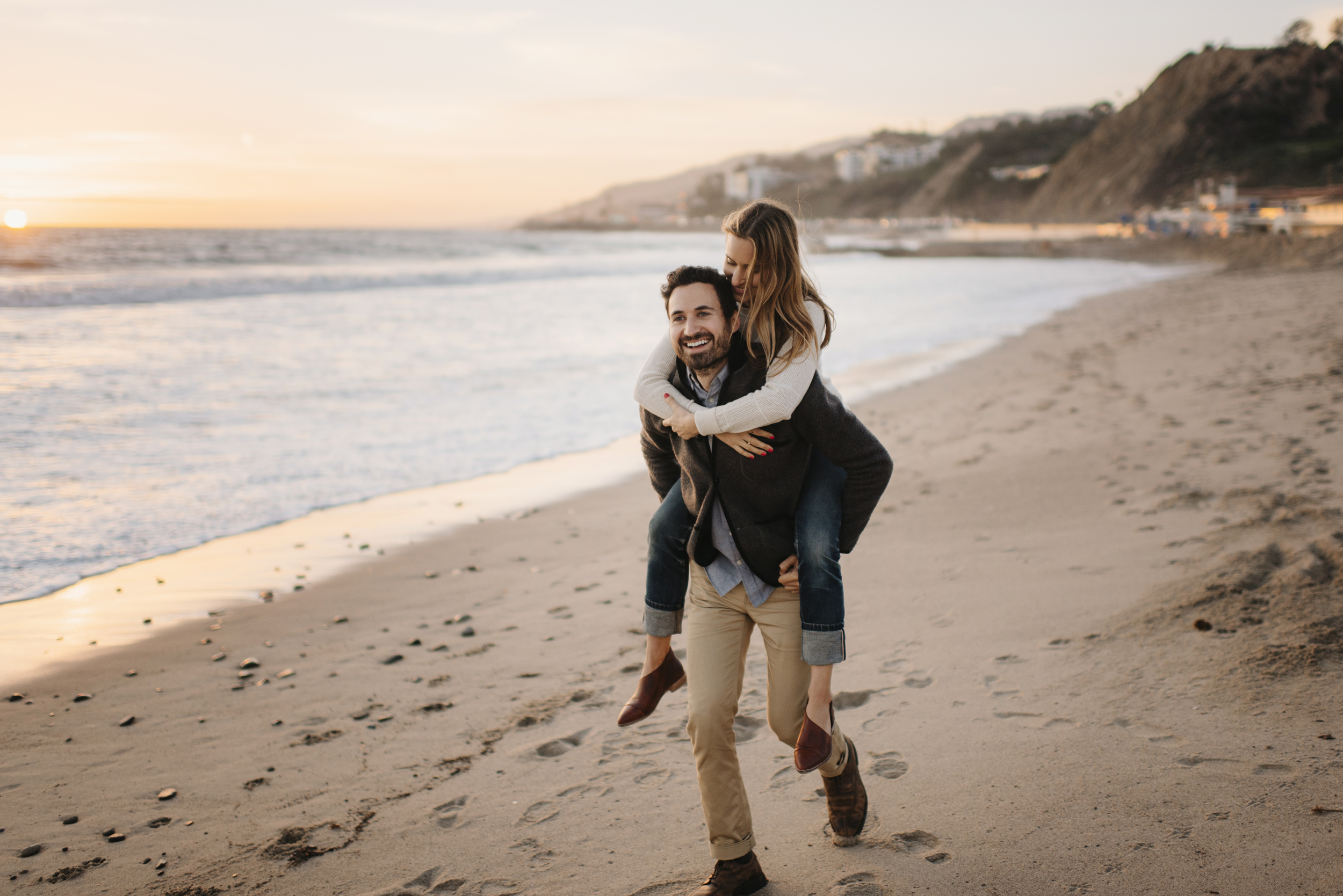 Santa Monica California Adventure Engagement Photographer98.JPG