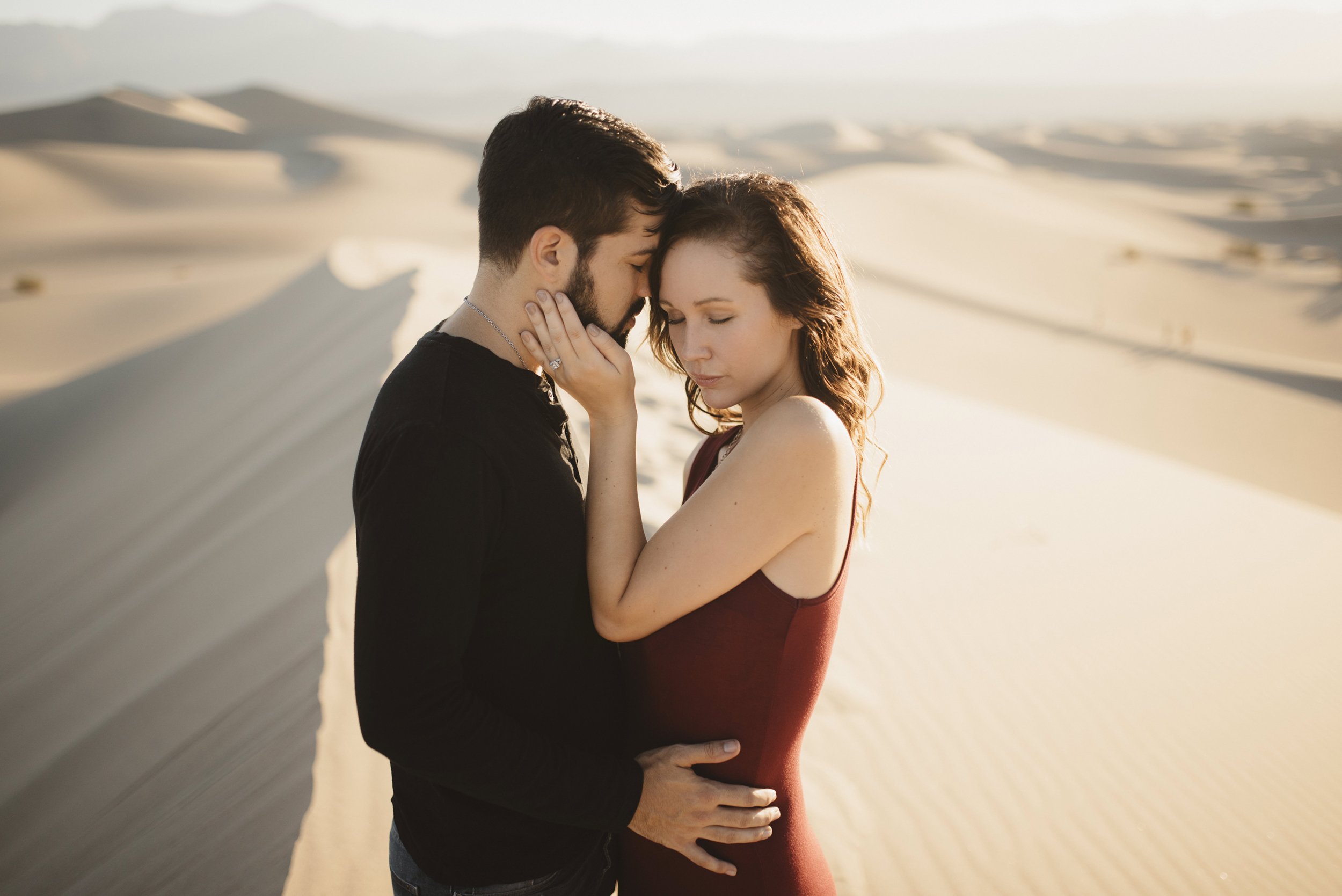 Death Valley California Desert Adventure Engagement Photographer164.jpg