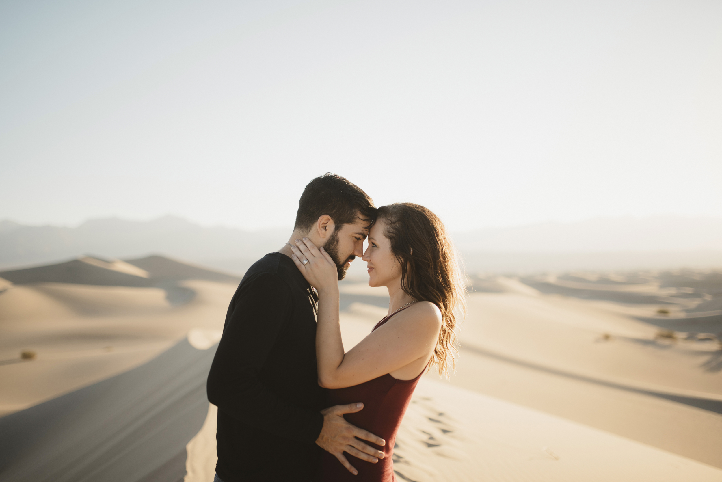 Death Valley California Desert Adventure Engagement Photographer168.jpg