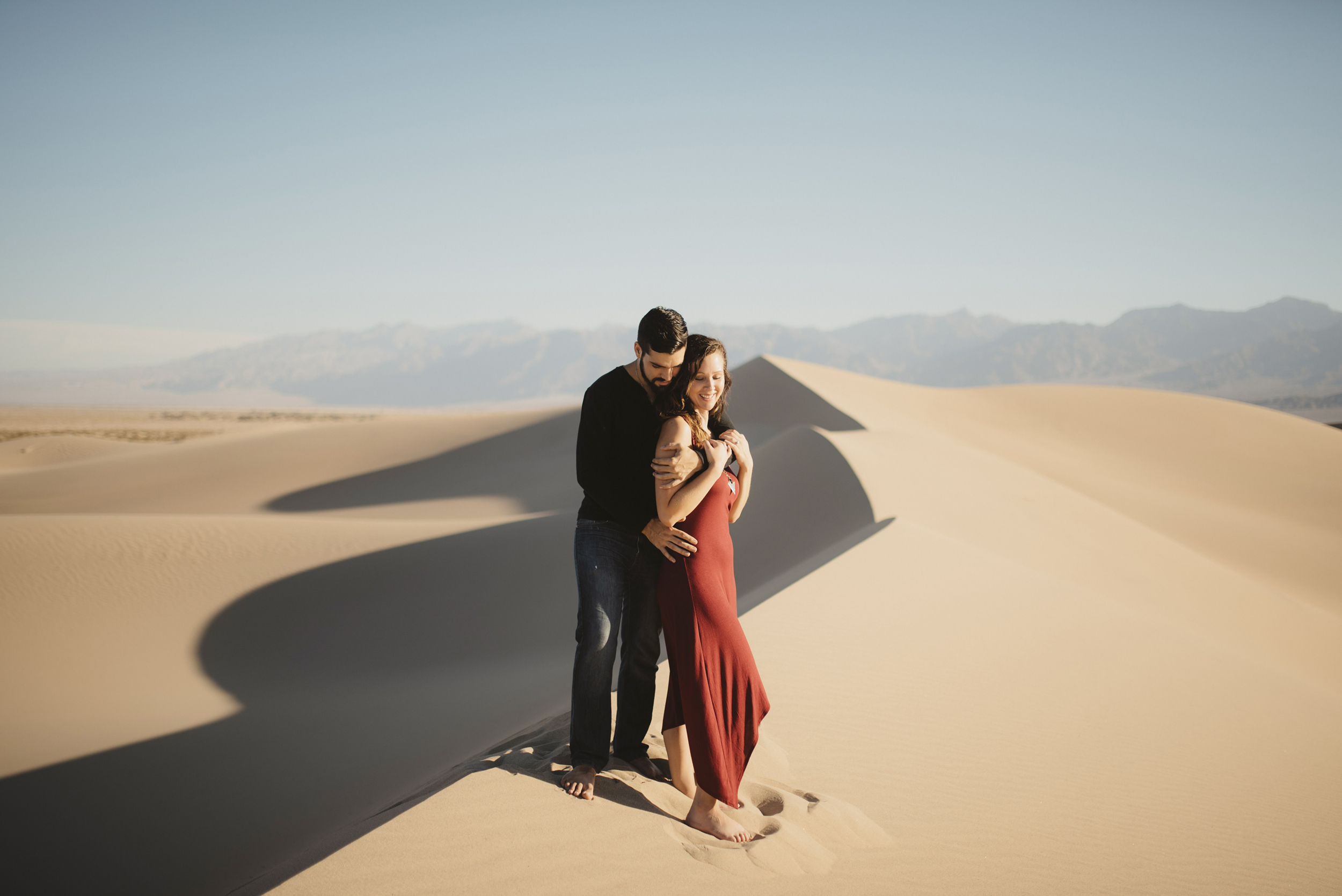 Death Valley California Desert Adventure Engagement Photographer201.jpg