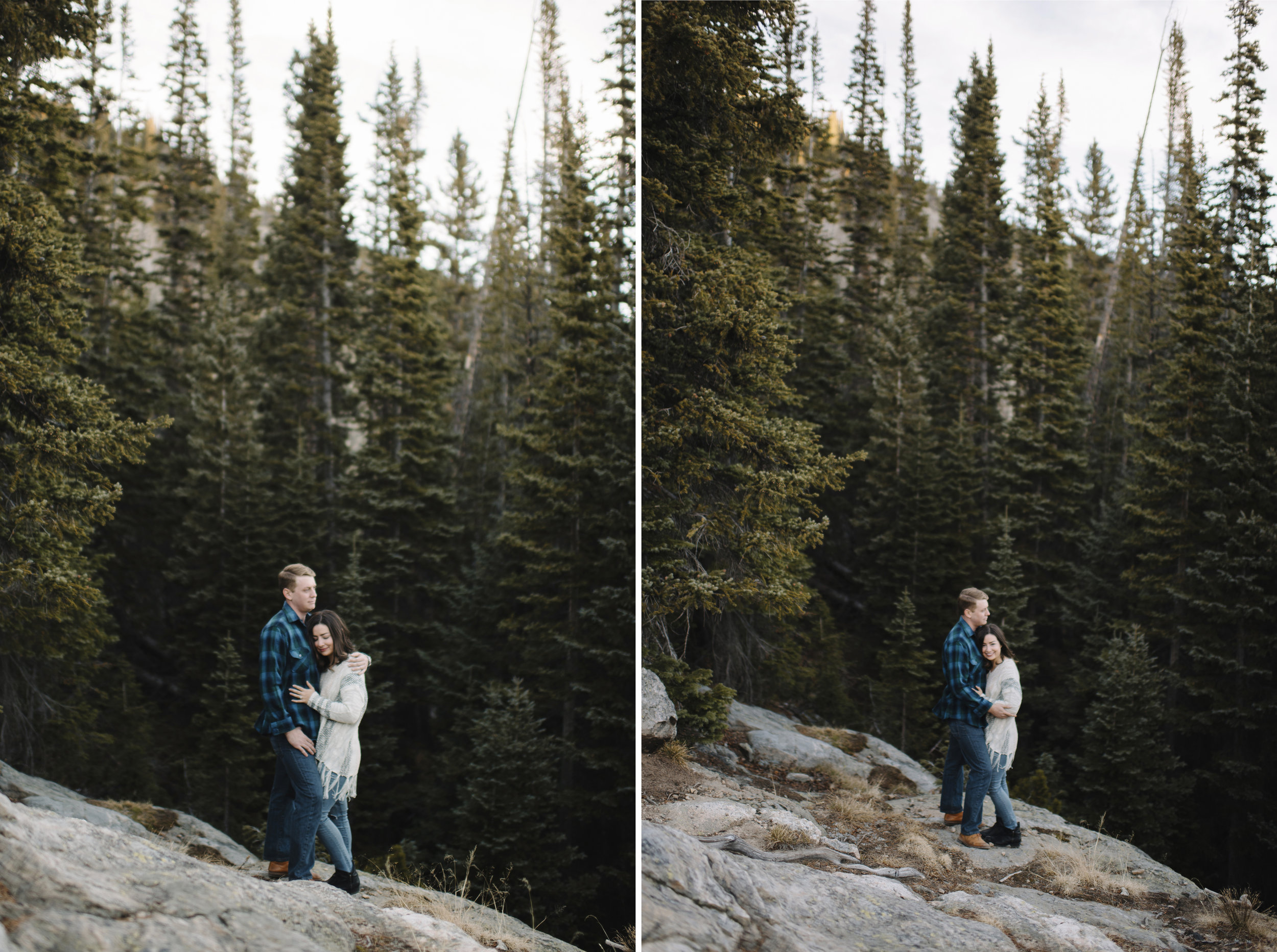 Rocky Mountain National Park Colorado Adventure Engagement Photographer002.jpg