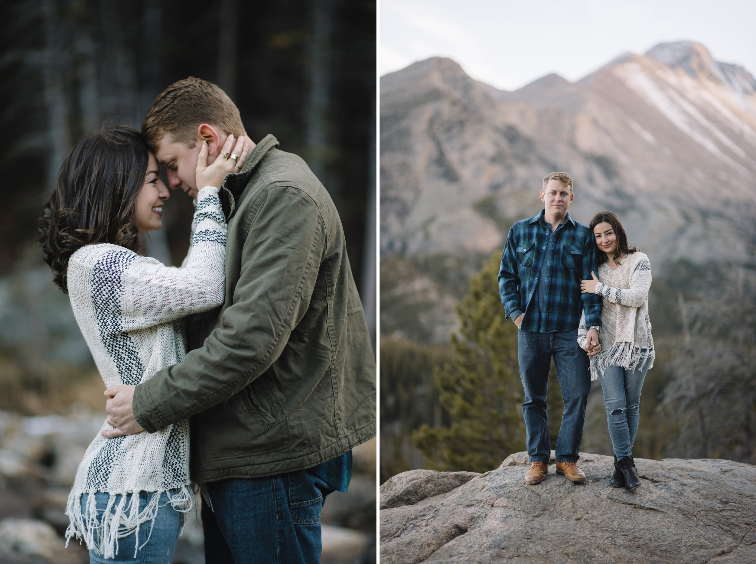 Rocky Mountain National Park Colorado Adventure Engagement Photographer004.jpg