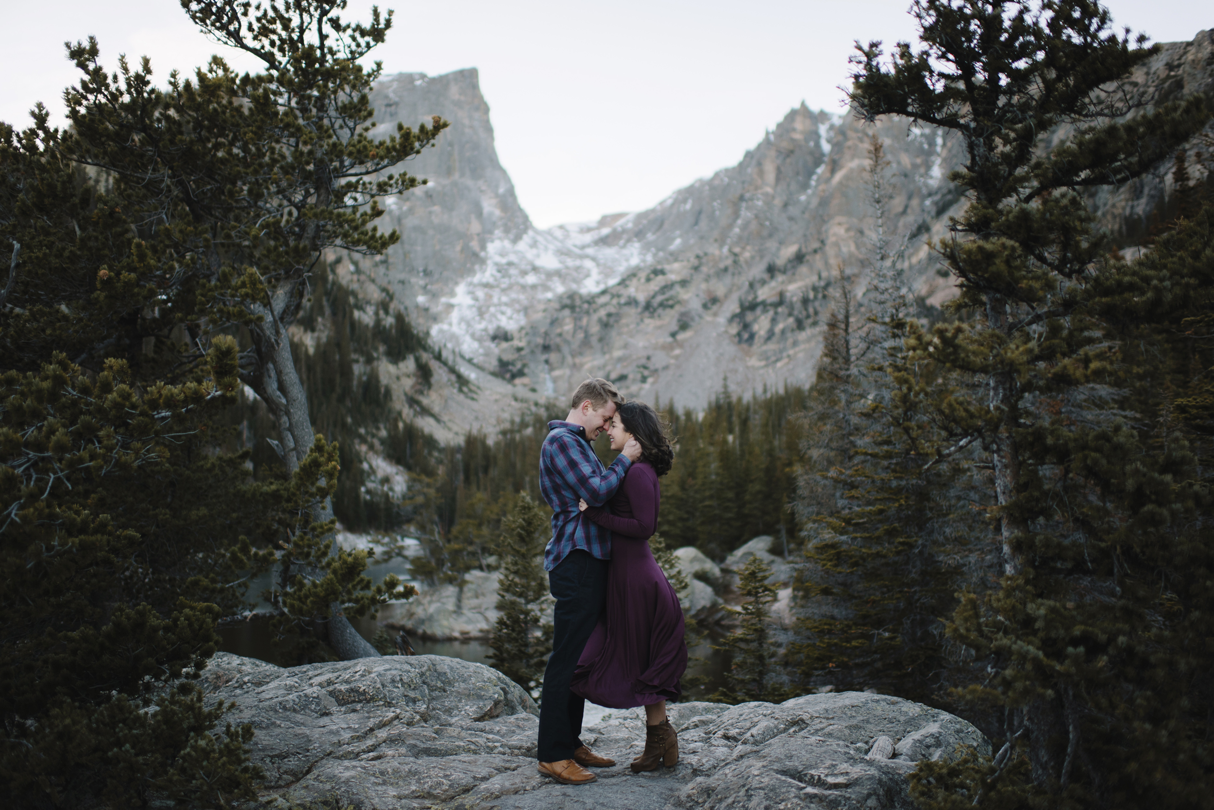 Rocky Mountain National Park Colorado Adventure Engagement Photographer103.jpg