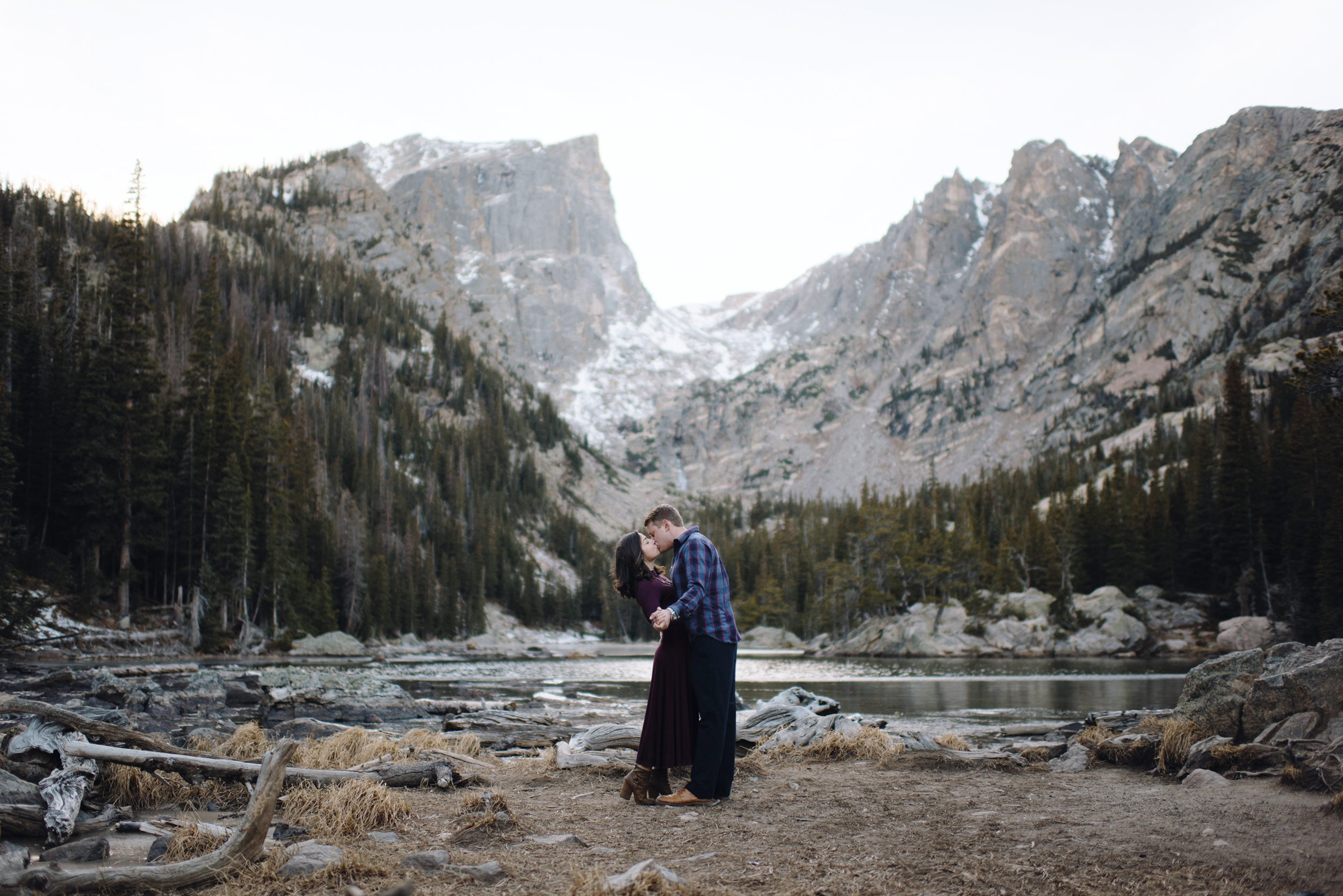 Rocky Mountain National Park Colorado Adventure Engagement Photographer114.jpg