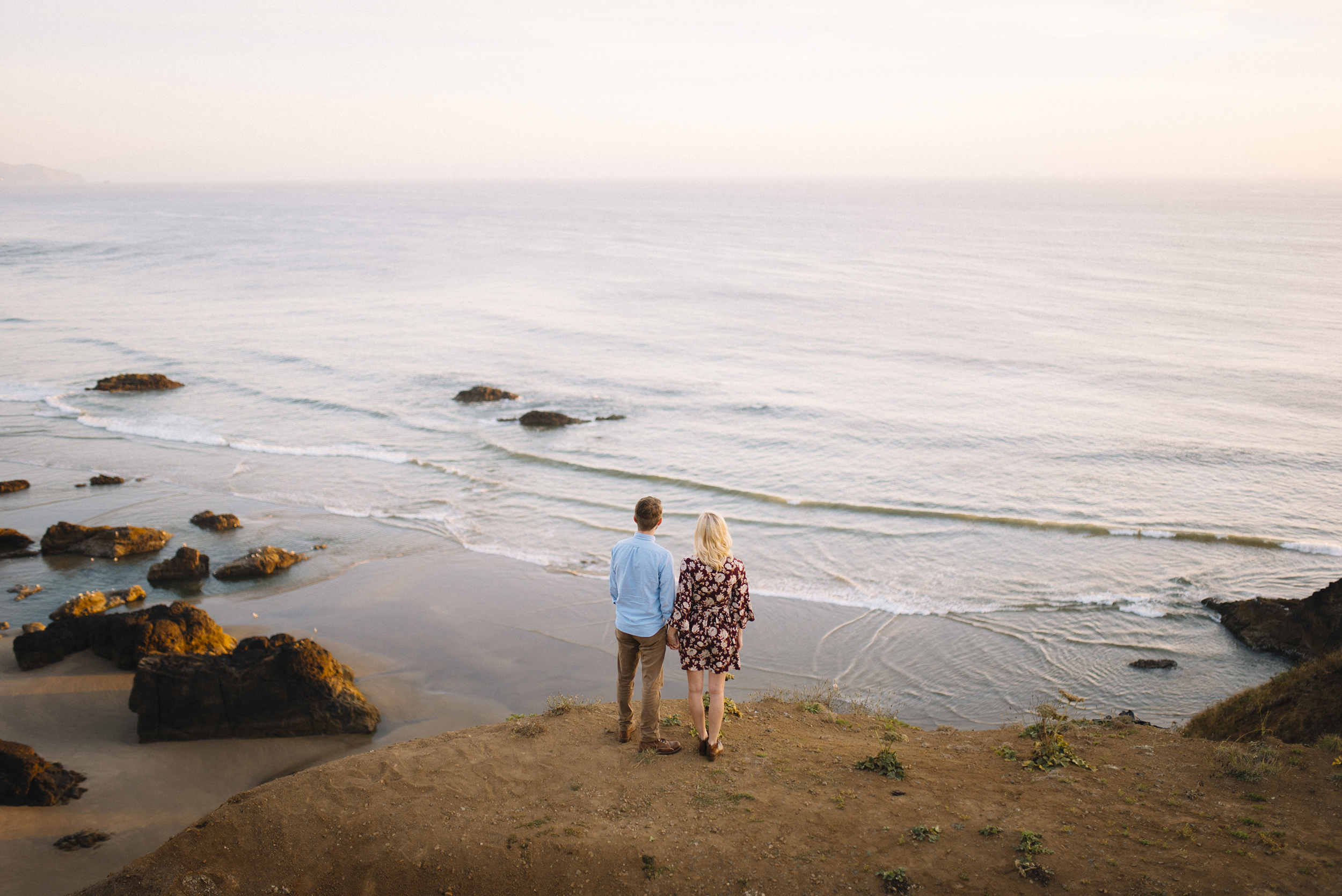 Cannon Beach Oregon Coast Adventure Couples Photographer 99.jpg