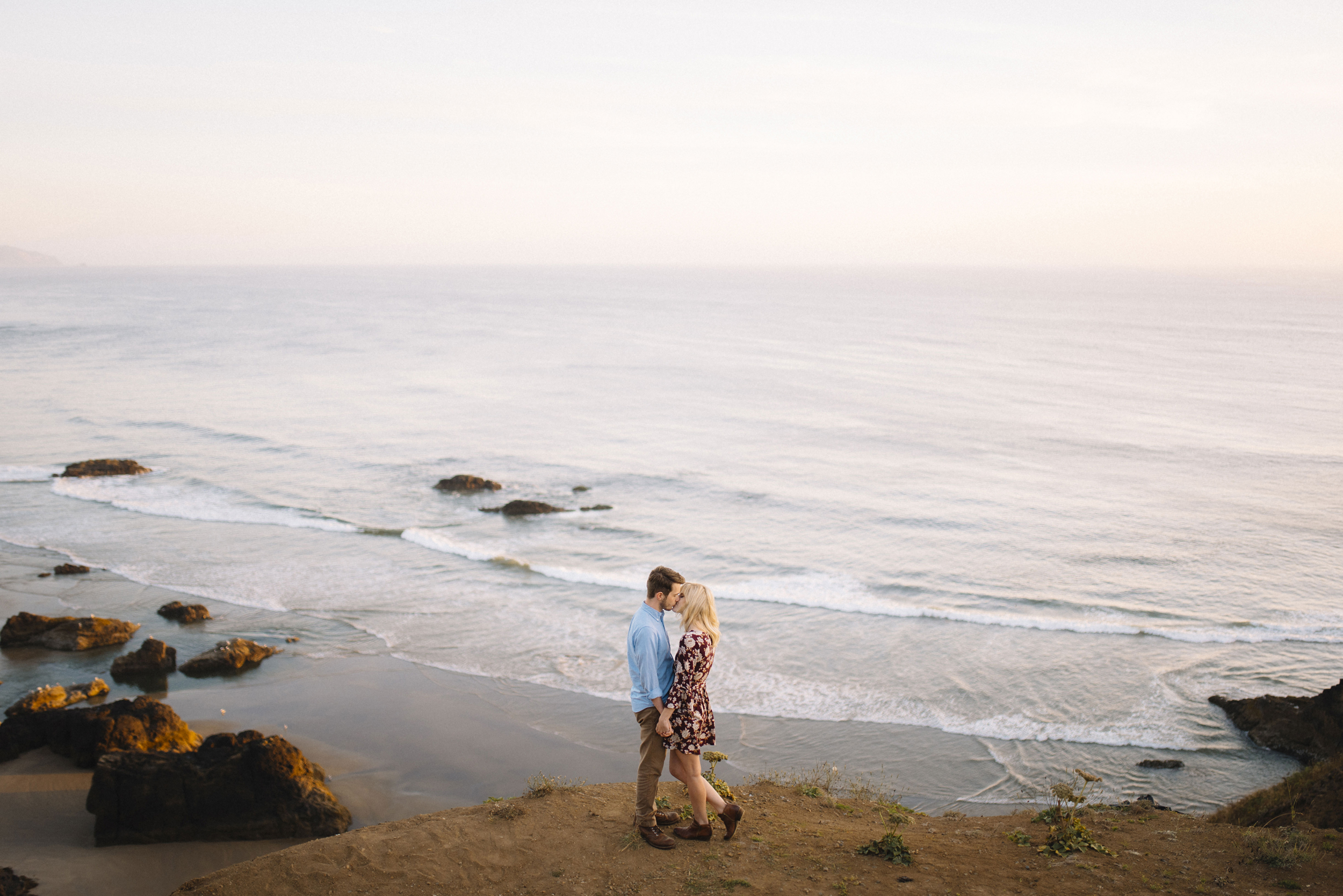 Cannon Beach Oregon Coast Adventure Couples Photographer 101.jpg