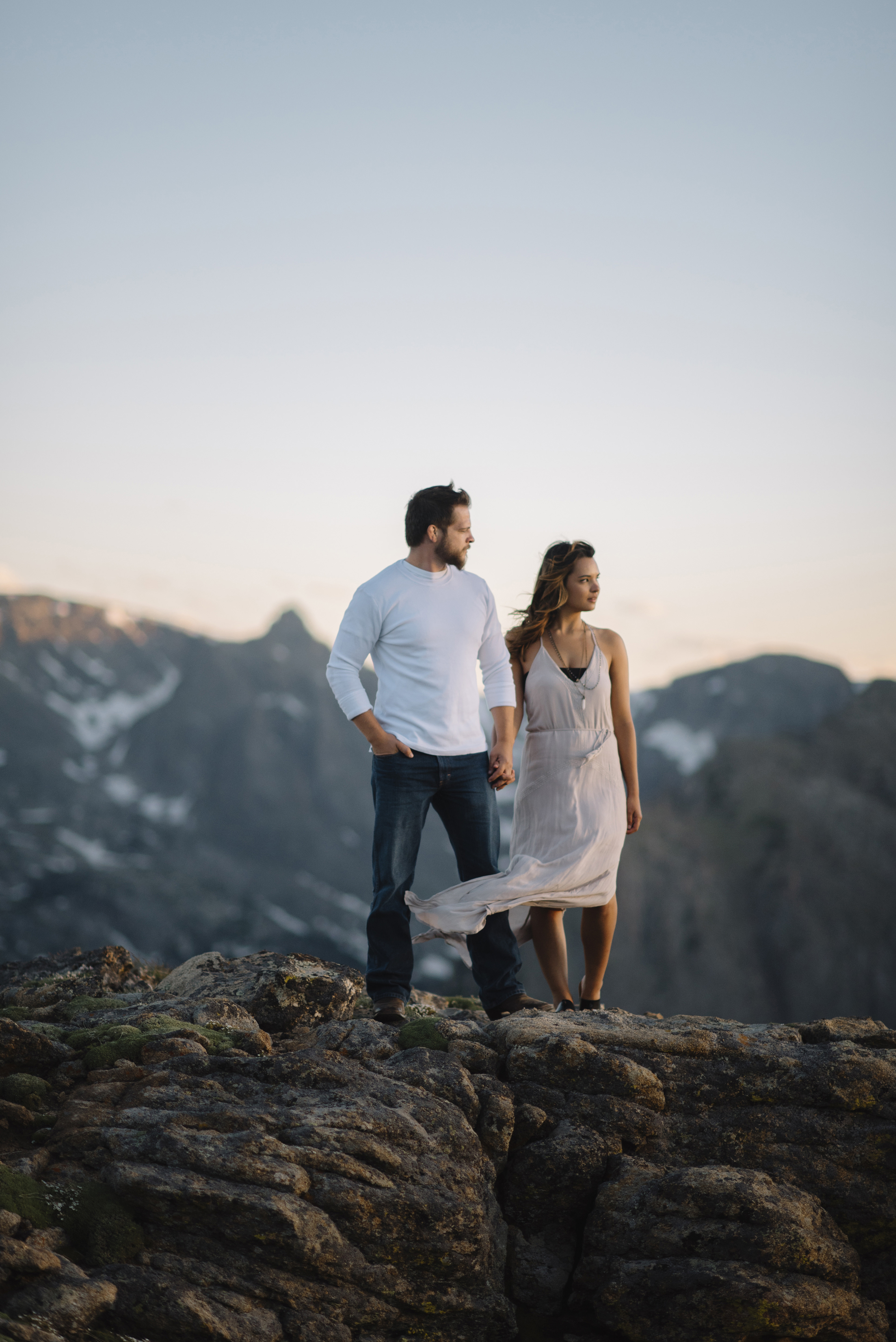 Rocky Mountain National Park Colorado Adventure Engagement Photographer86.jpg