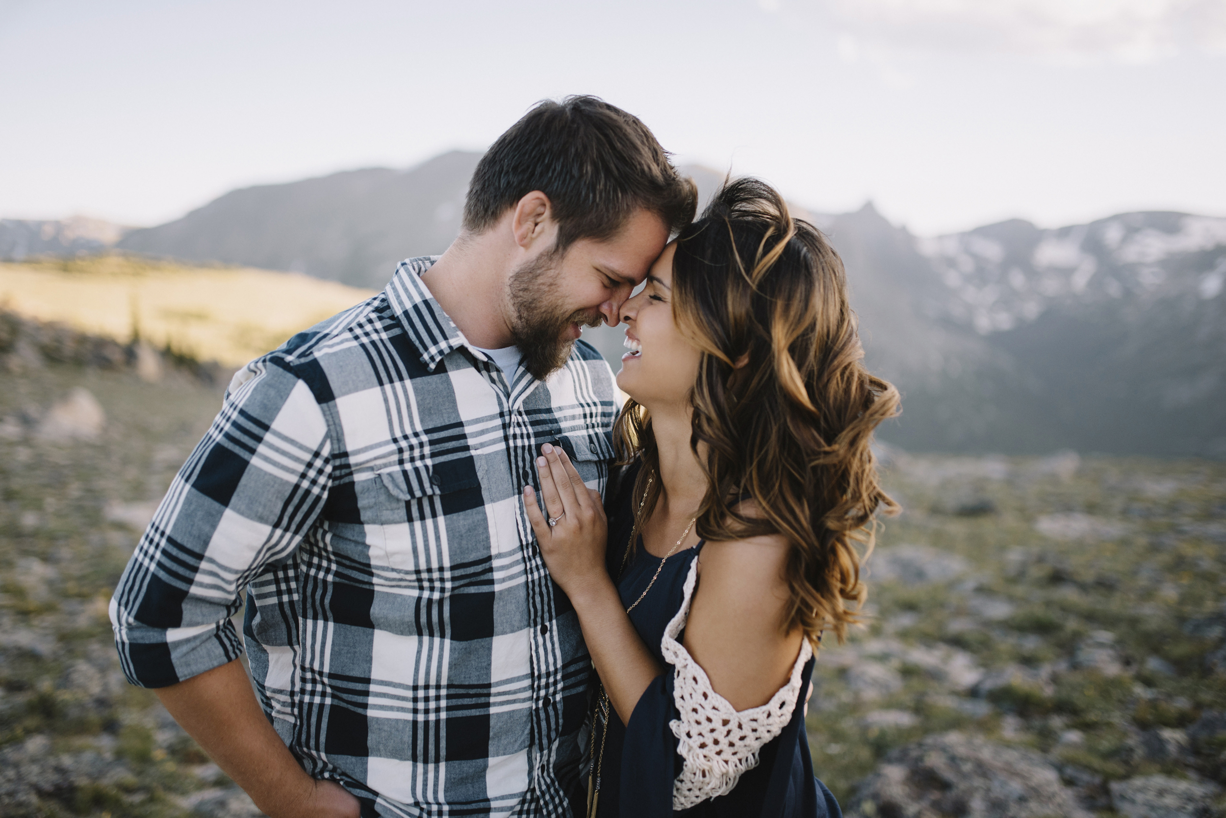 Rocky Mountain National Park Colorado Adventure Engagement Photographer148.jpg