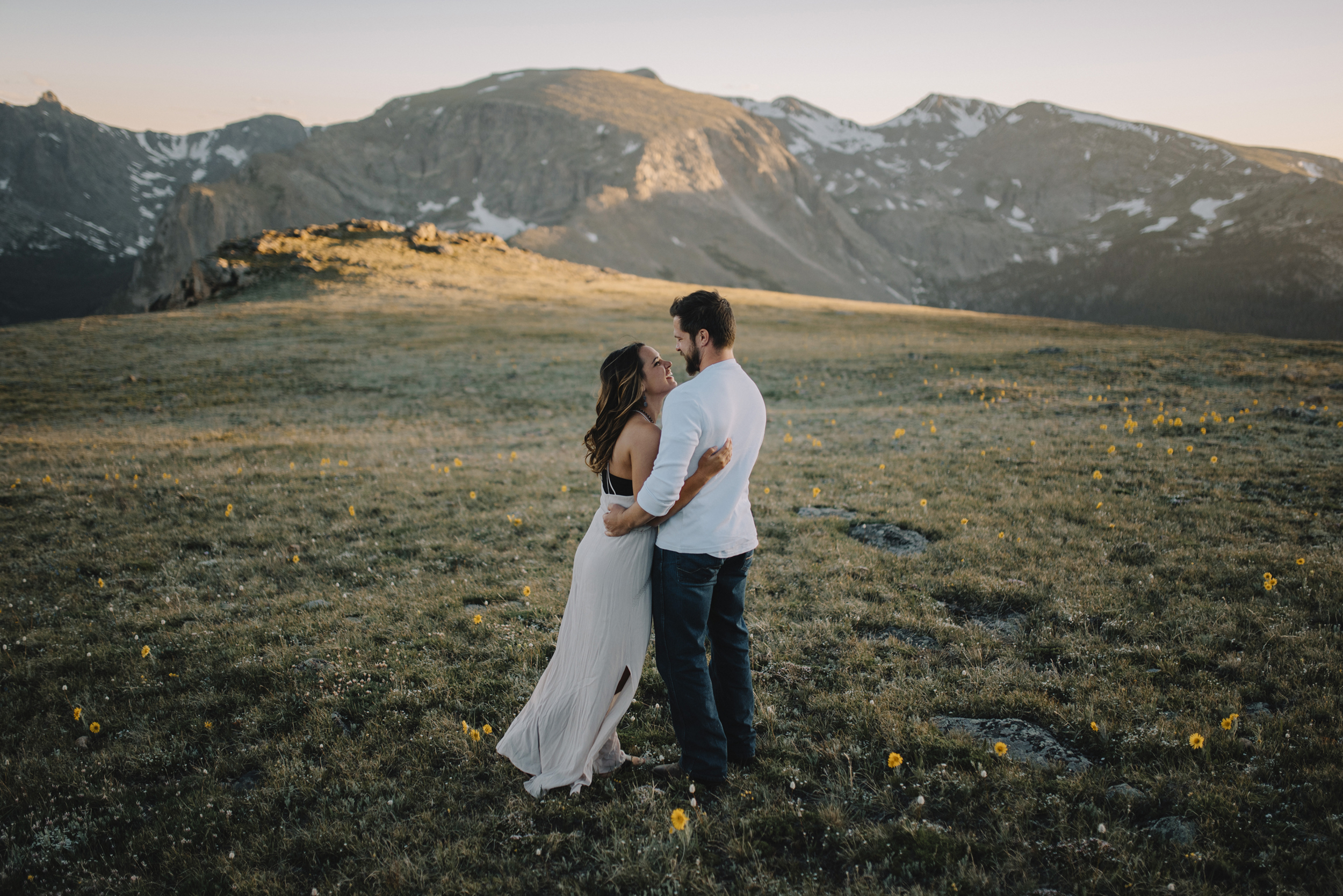 Rocky Mountain National Park Colorado Adventure Engagement Photographer167.jpg