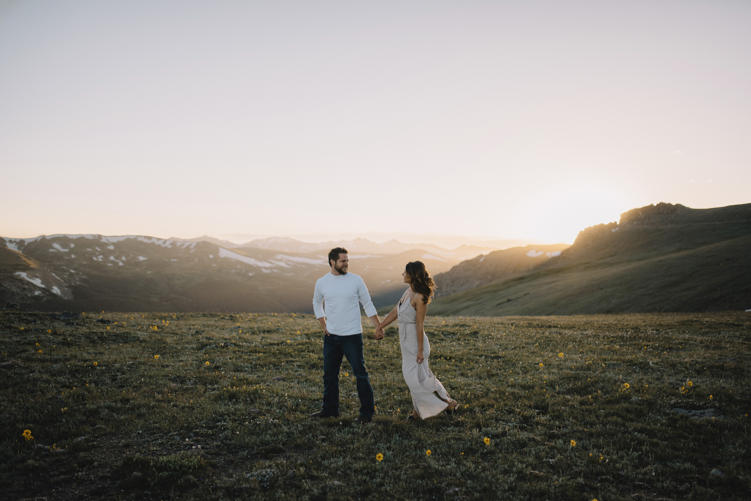 Rocky Mountain National Park Colorado Adventure Engagement Photographer185.jpg