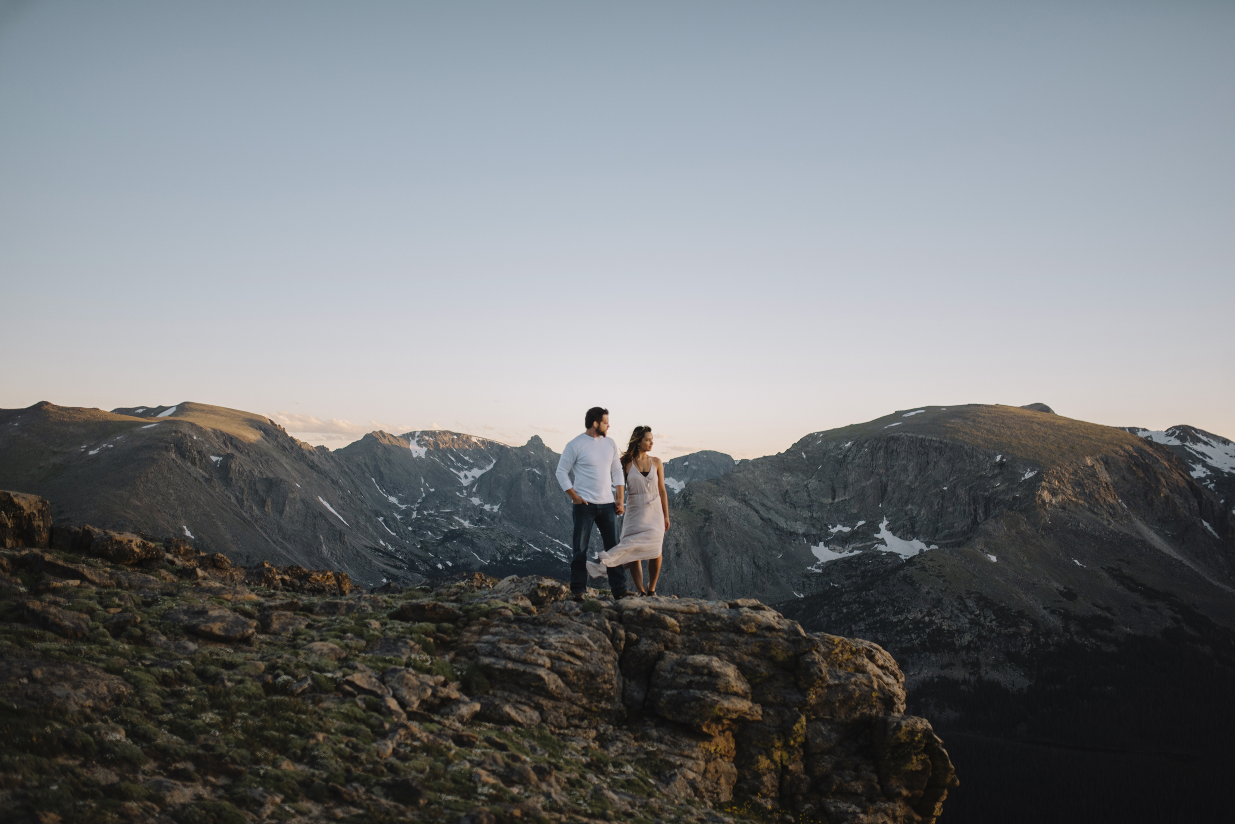 Rocky Mountain National Park Colorado Adventure Engagement Photographer188.jpg