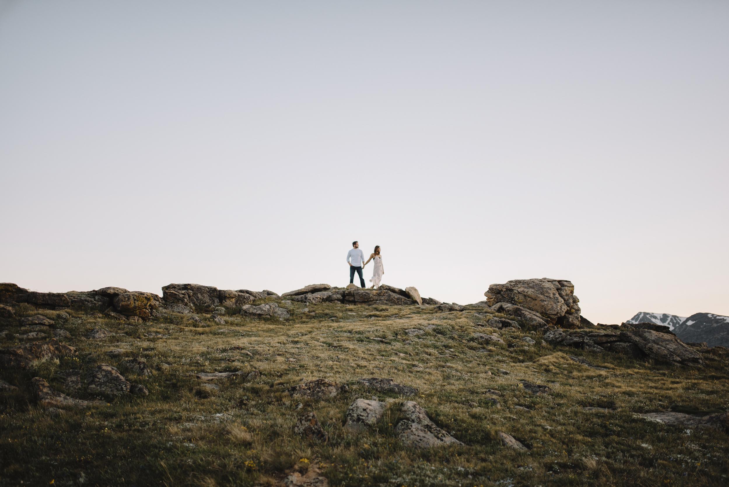 Rocky Mountain National Park Colorado Adventure Engagement Photographer231.jpg