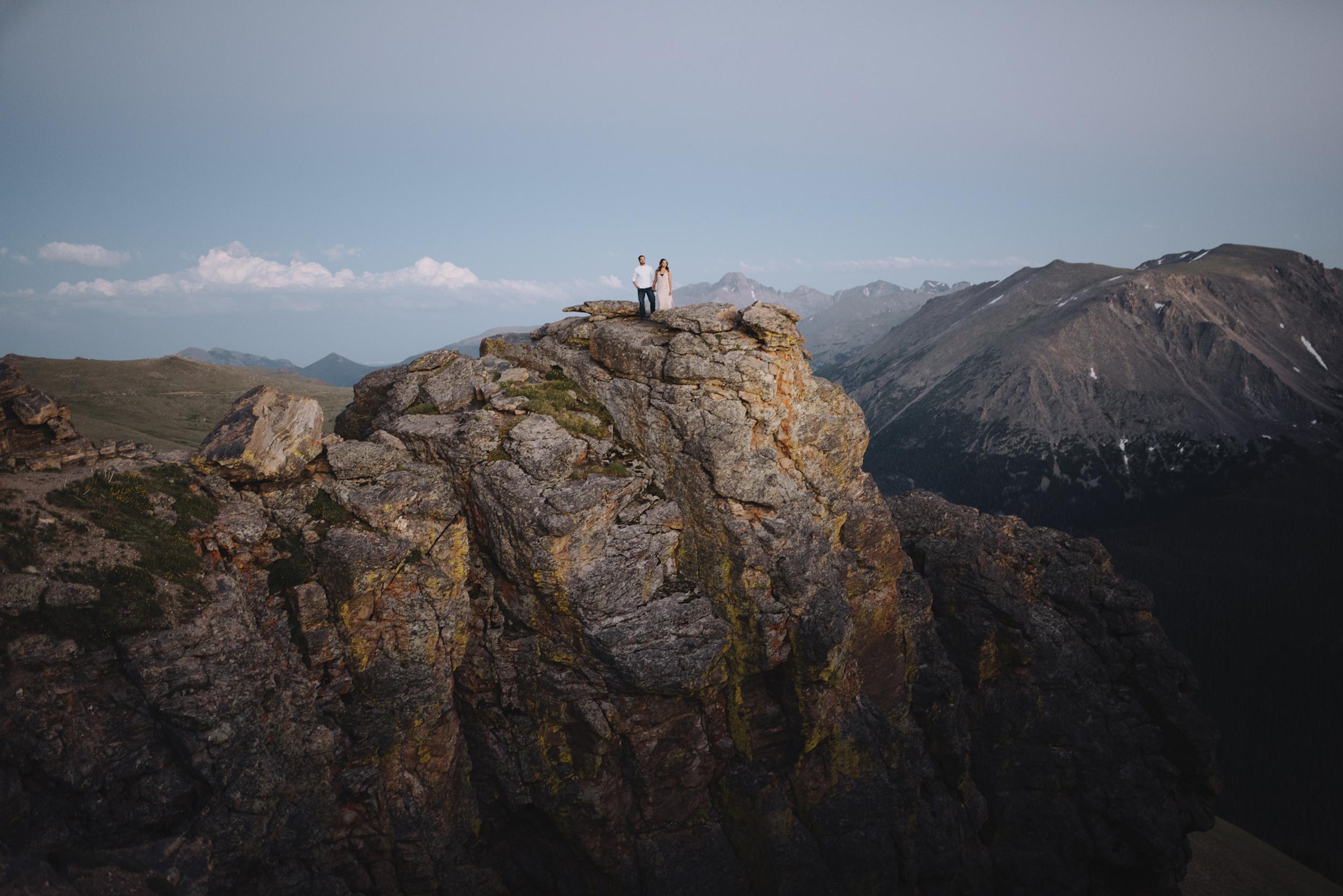 Rocky Mountain National Park Colorado Adventure Engagement Photographer244.jpg