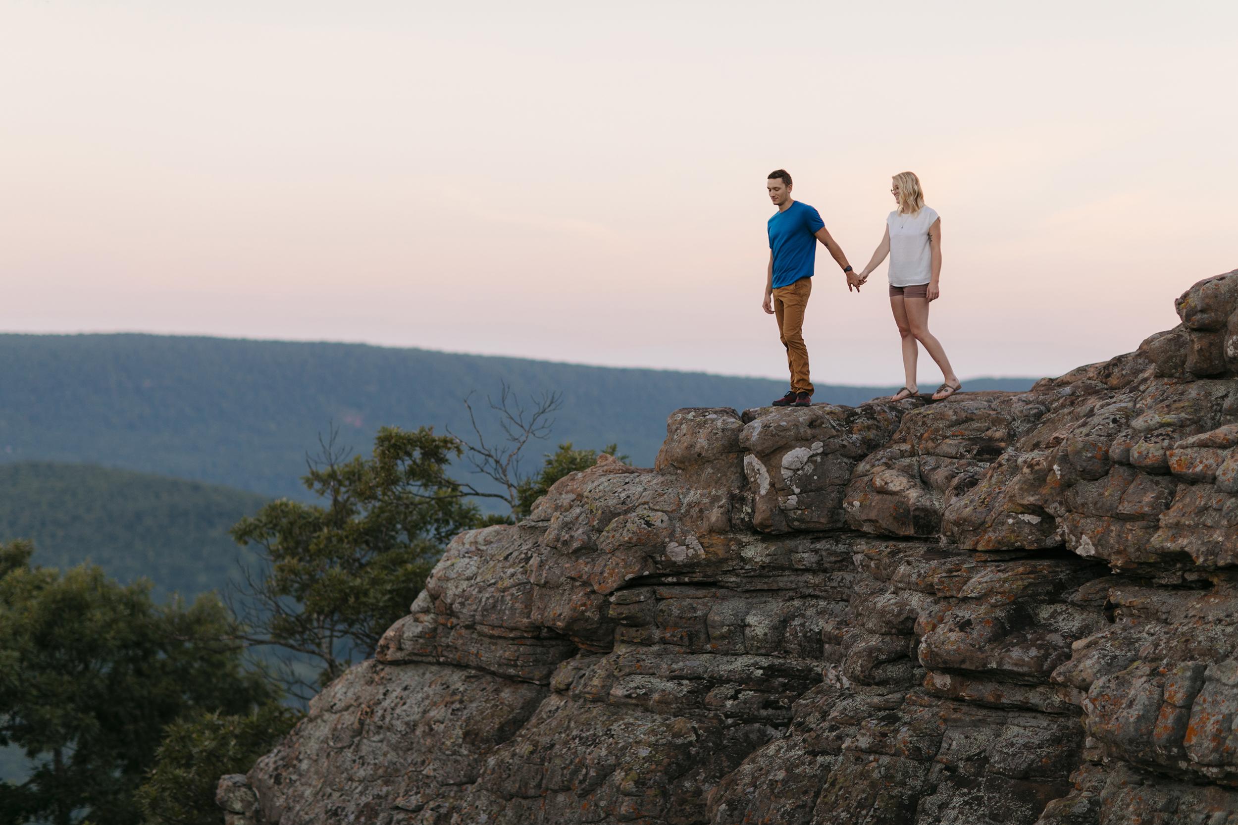 Buffalo-River-Arkansas-Sams-Throne-Adventure-Engagement-Photographer4.JPG