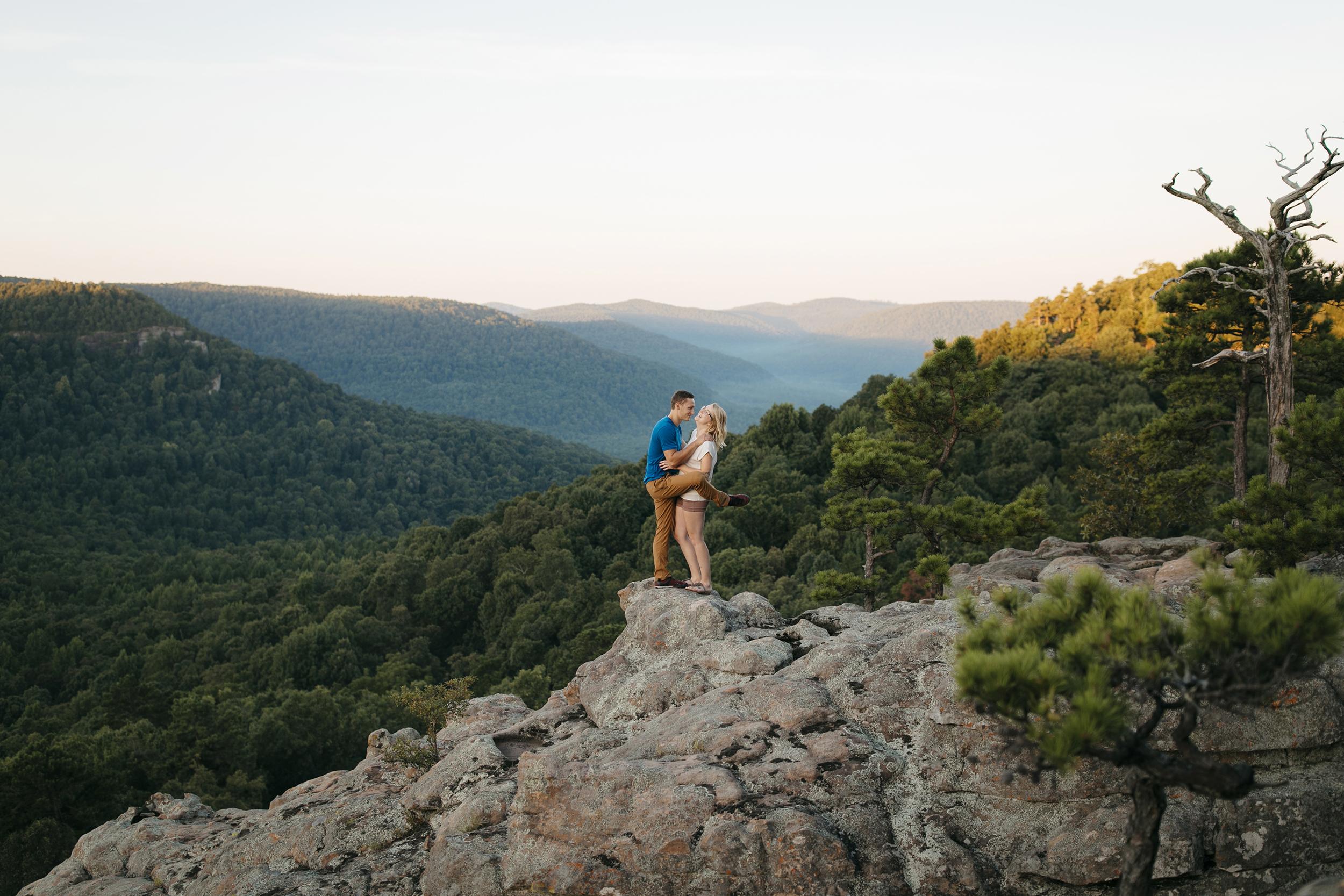 Buffalo-River-Arkansas-Sams-Throne-Adventure-Engagement-Photographer106.JPG