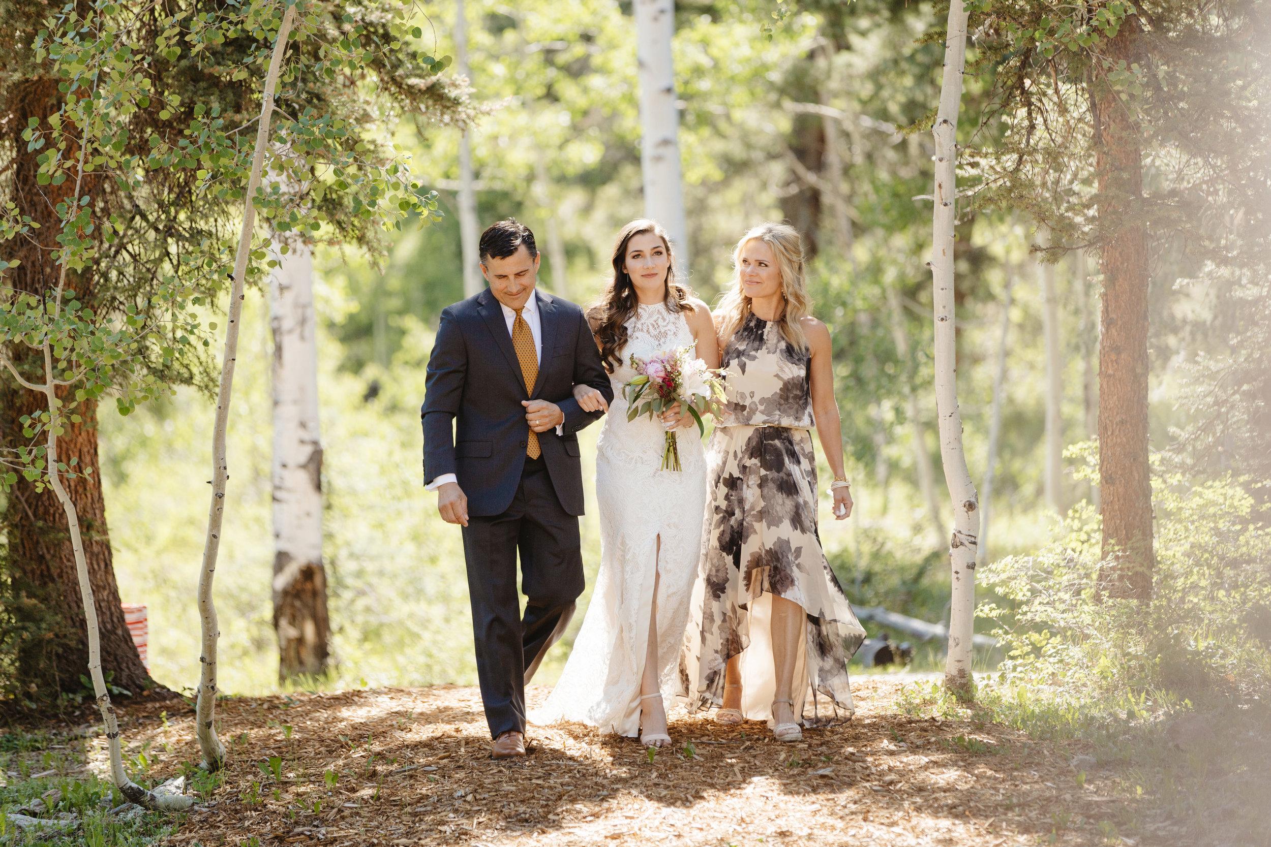 Durango, Colorado  Adventure Wedding Photographer
