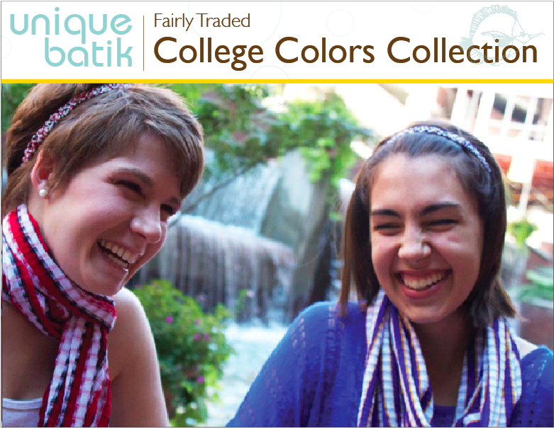 College Colors Collection