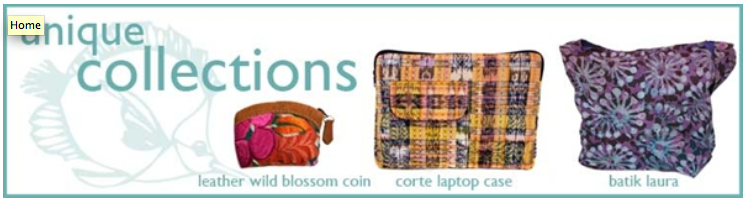Collections Web Banner