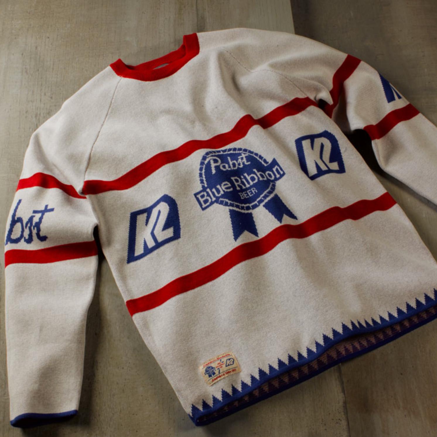 K2 Sweater