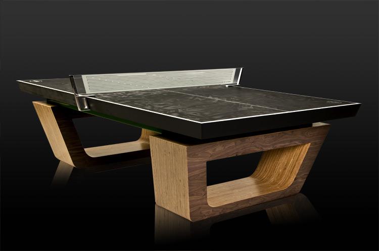 Custom Ping Pong Table