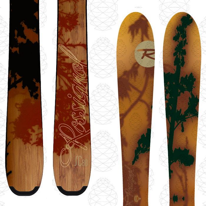 Rossignol Women's Skis