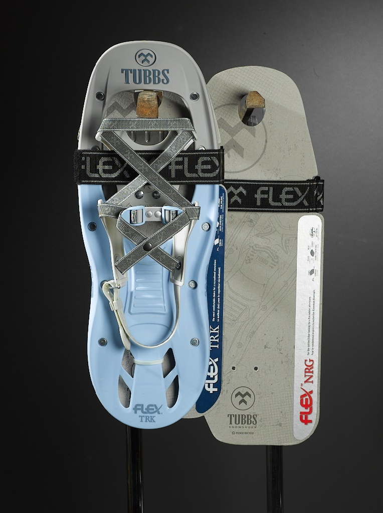 Tubbs Packaging Design