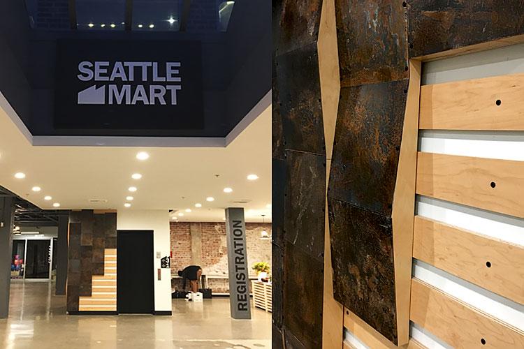 Seattle Mart Enviroment Detail 03
