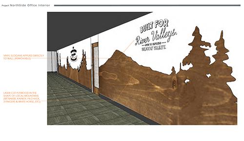 Northside  Environment Design Render 07