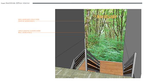 Northside  Environment Design Render 12