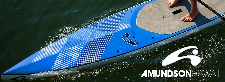 Amundson board graphics