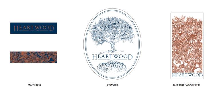 Heartwood Provision Identity 06