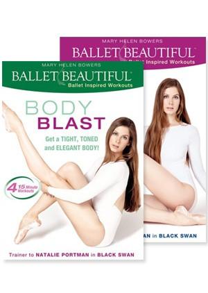 credit:  Ballet Beautiful