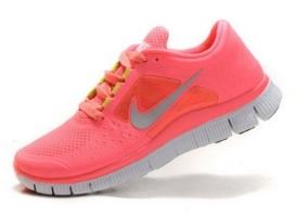 Photo via: Air Free Run Sneakers
