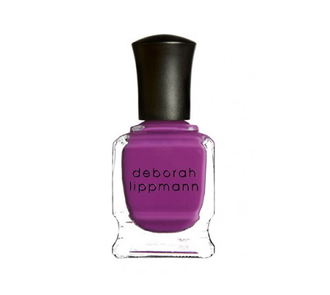 Photo via: Deborah Lippmann