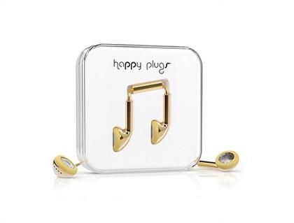 Photo via: Happy Plugs