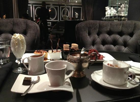 Photo via: Moroco Chocolat