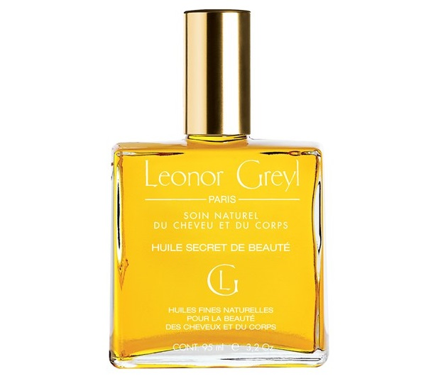 Leonor Greyl Huile Secret de Beauty - Organic Oil for Hair and Skin
