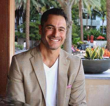 Ivan Chorney    Miami, FL