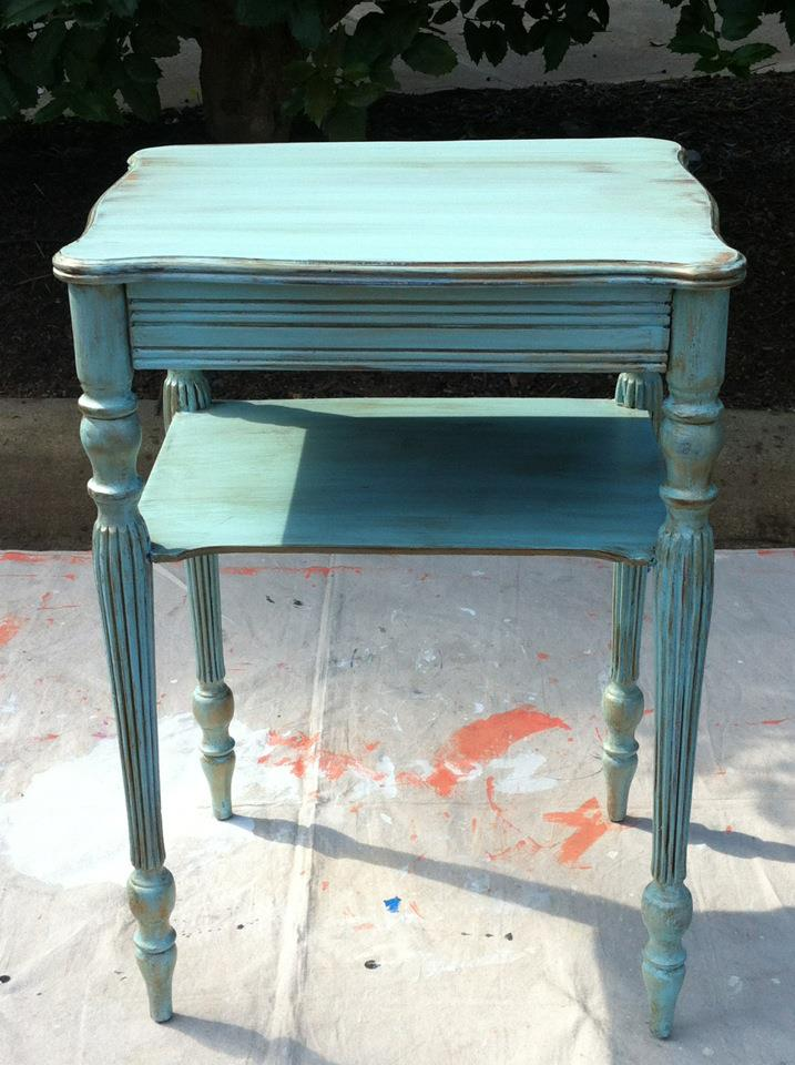 Teal accent table.jpg
