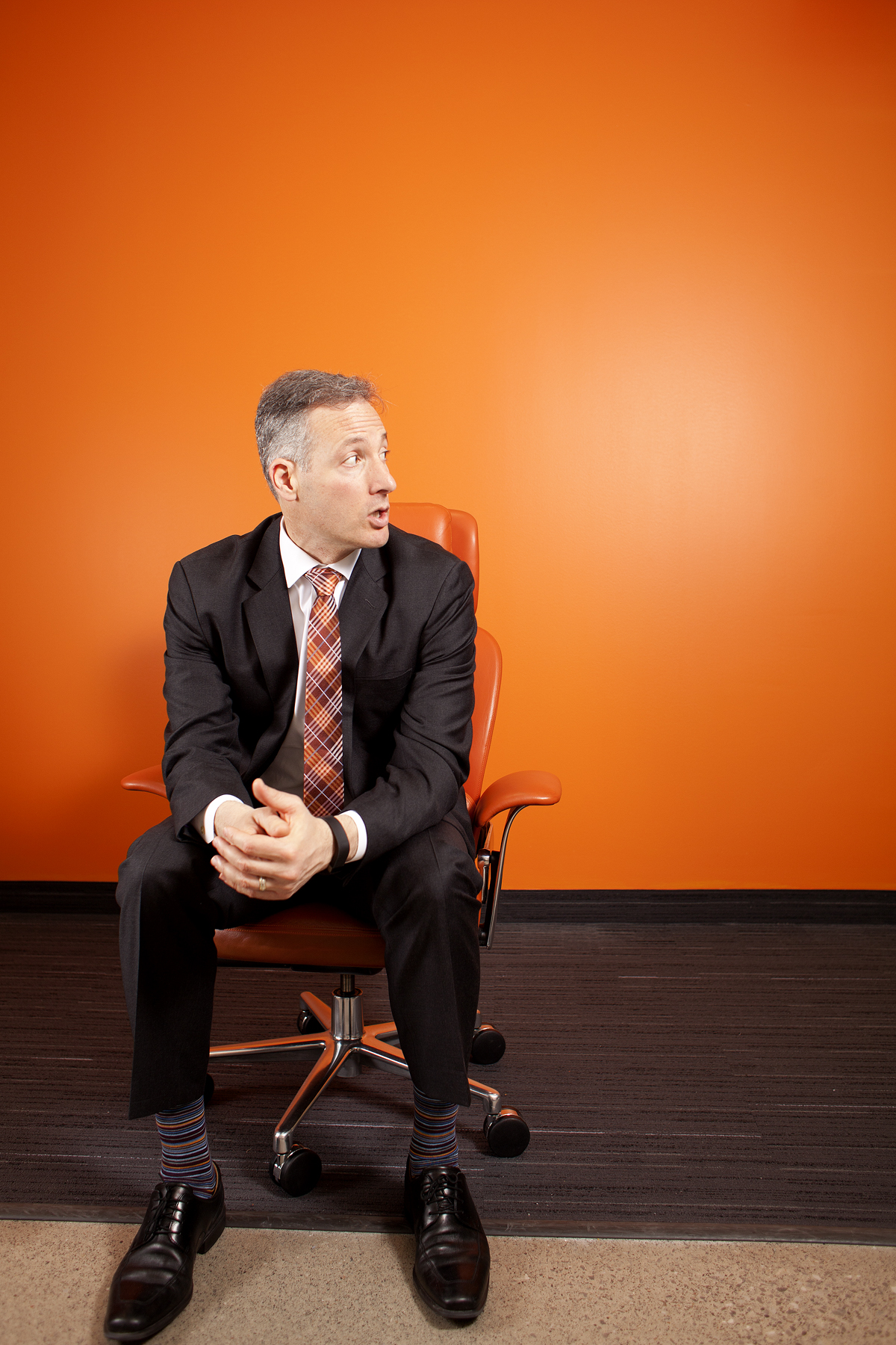 Peter Aceto, Tangerine, CEO
