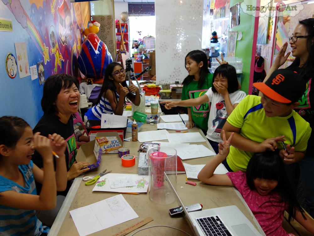 2014-06-Hongyun-Art-Mindy-Comic-Camp-141.jpg