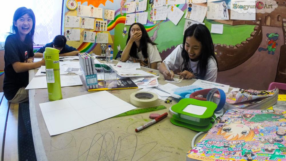 2014-06-Hongyun-Art-Mindy-Comic-Camp-152.jpg