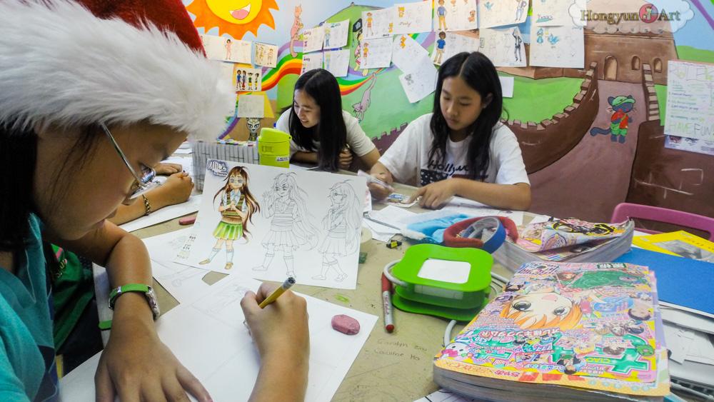 2014-06-Hongyun-Art-Mindy-Comic-Camp-153.jpg