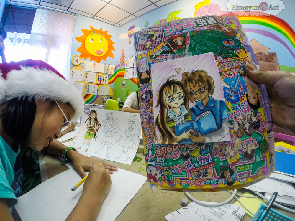 2014-06-Hongyun-Art-Mindy-Comic-Camp-154.jpg