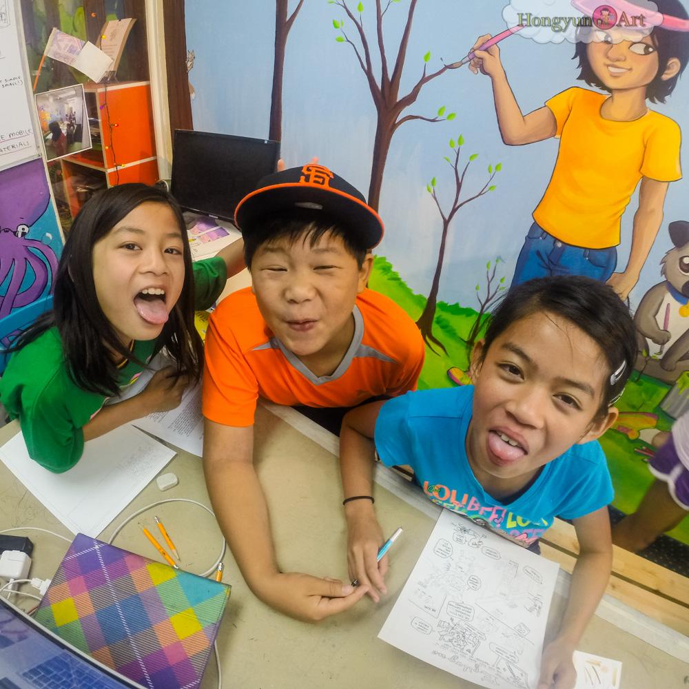 2014-06-Hongyun-Art-Mindy-Comic-Camp-165.jpg